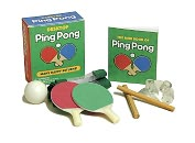 Product Image. Title: Desktop Ping Pong