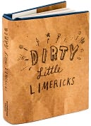 Product Image. Title: Dirty Little Limericks Little Gift Book