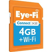 Product Image. Title: Eye-Fi Connect X2