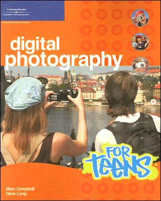 Digital Photography for Teens~tqw~_darksiderg preview 0