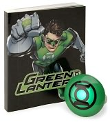 Product Image. Title: Green Lantern Power Ring Kit