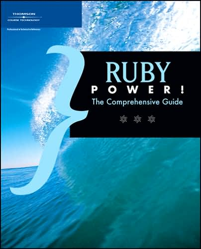 Ruby on Rails Power! The Comprehensive Guide~tqw~_darksiderg preview 0