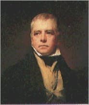 Sir Walter Scott - The Betrothed, A Waverley Novel