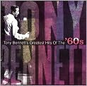 CD Cover Image. Title: Greatest Hits of the 60s, Artist: Tony Bennett