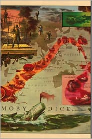 Herman melville - Moby Dick or The Whale