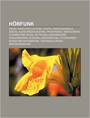 h rfunk: radio, radio data system, digital radio mondiale, digital audio broadcasting, privatradio, digitalradio, clandestine-r