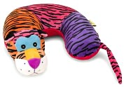 Product Image. Title: Bright Tiger Childrens Travel Pillow