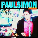 CD Cover Image. Title: Hearts and Bones, Artist: Paul Simon