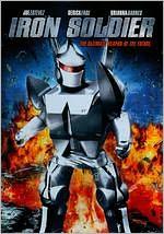 Iron Solider
