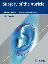 Hilko Weerda - Surgery of the Auricle
