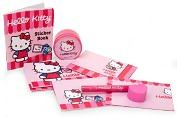 Product Image. Title: Hello Kitty Little Letters Mini Kit