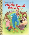 Book Cover Image. Title: Old MacDonald Had a Farm, Author: by Kathi Ember