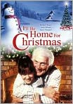 Video/DVD. Title: I'll Be Home for Christmas