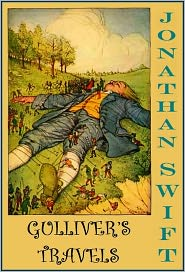 Jonathan Swift - Gulliver's Travels [Complete Version with ATOC]