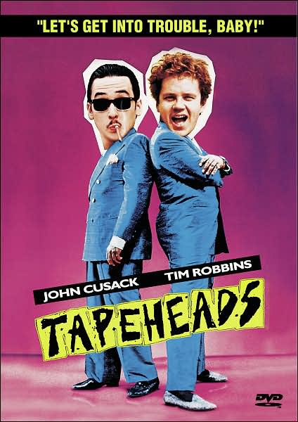 Tapeheads Cover