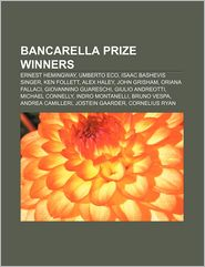 Bancarella Prize Winners: Ernest Hemingway, Umberto Eco,