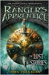 Book Cover Image. Title: The Lost Stories (Ranger's Apprentice Series #11), Author: by John Flanagan