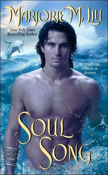 Soul Song by Marjorie M. Liu