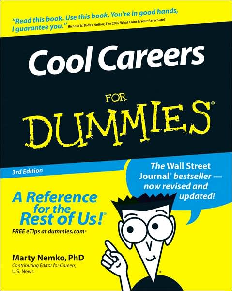 Cool Careers For Dummies 3rd Ed~tqw~_darksiderg preview 0
