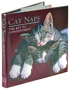 Product Image. Title: Cat Naps: The Key to Contentment