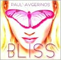 CD Cover Image. Title: Bliss, Artist: Paul Avgerinos