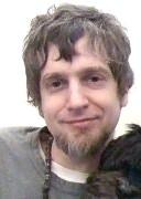 Daniel Ehrenhaft