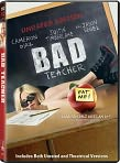 Video/DVD. Title: Bad Teacher