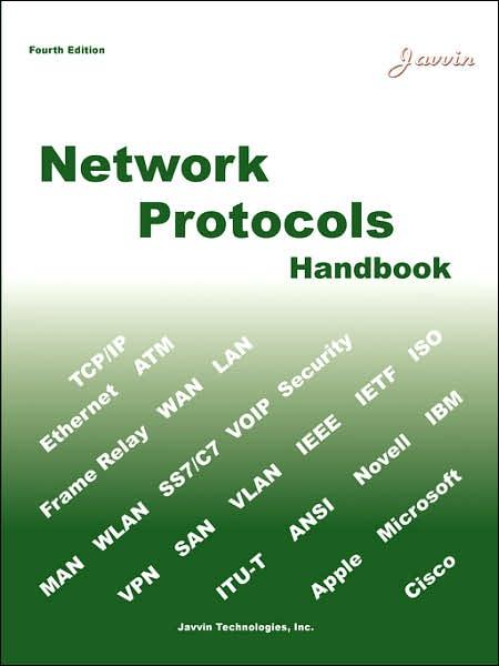 Network Protocols Handbook 4th Ed~tqw~_darksiderg preview 0