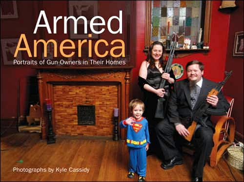 Armed America - The Club House