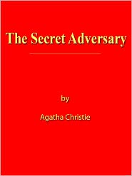 Agatha Christie - The Secret Adversary [NOOK eBook with optimized navigation]