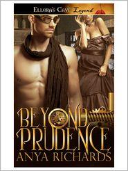 Anya Richards - Beyond Prudence