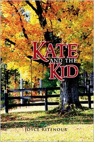 Joyce Ritenour - Kate and the Kid