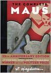 Book Cover Image. Title: The Complete Maus:  A Survivor's Tale, Author: by Art Spiegelman