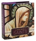 Product Image. Title: The Mini Book of Saints Little Gift Book