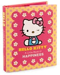Product Image. Title: Hello Kitty Book of Happiness Little Gift Book