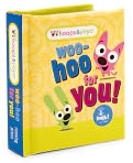 Product Image. Title: Hoops & yoyo: Woo-Hoo For You!
