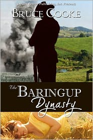 Bruce Cooke - The Baringup Dynasty