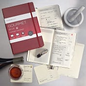 Product Image. Title: Moleskine Gourmet Gift Box
