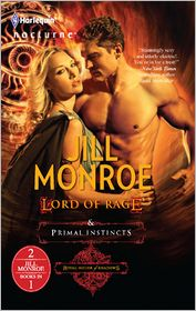 Jill Monroe - Lord of Rage & Primal Instincts: Lord of Rage\Primal Instincts