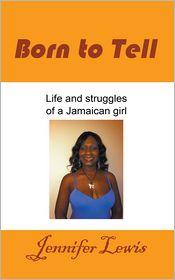 Jennifer Lewis - Born to Tell