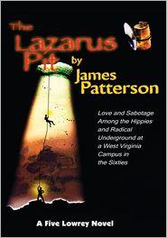 James Patterson - The Lazarus Pit