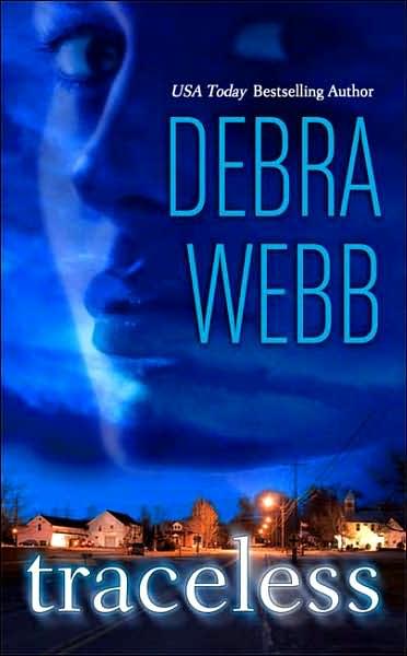 Traceless by Debra Webb