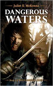 Juliet E. McKenna - Dangerous Waters
