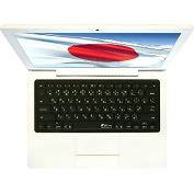 Product Image. Title: KB Covers Notebook Keyboard Skin