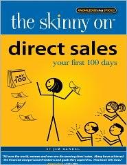 Jim Randel - The Skinny on Direct Sales