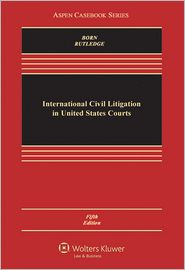 International Civil Litigation in Unite...