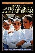 Cynthia Margarita Tompkins - Teen Life in Latin America and the Caribbean