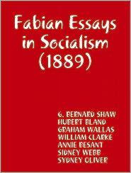 the fabian essays