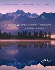Auditing and Assurance Services - Wiht ...