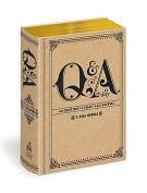 Product Image. Title: Q&A A Day 5 Year Journal (4.25X6.25)